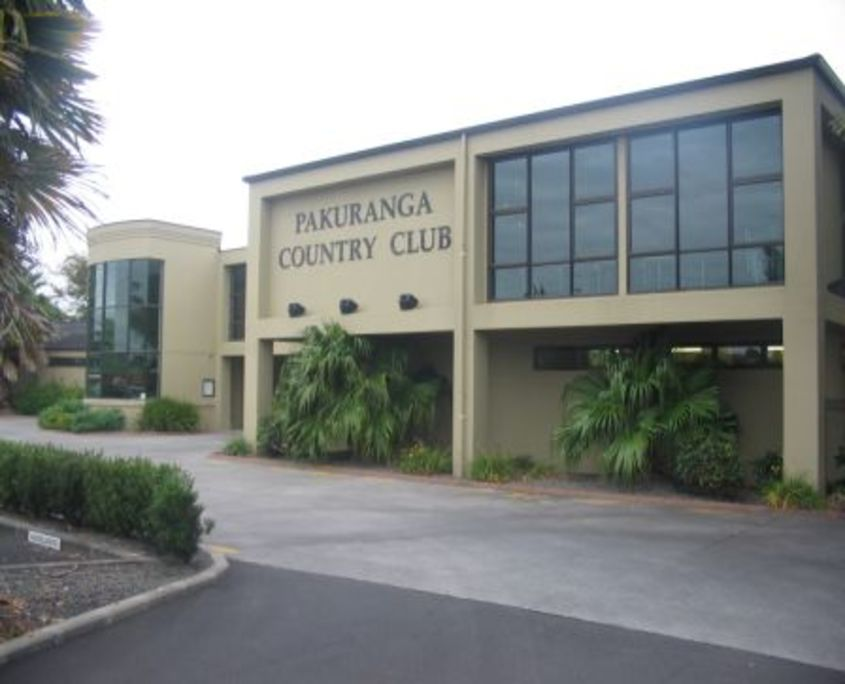 Pakuranga Golf Club